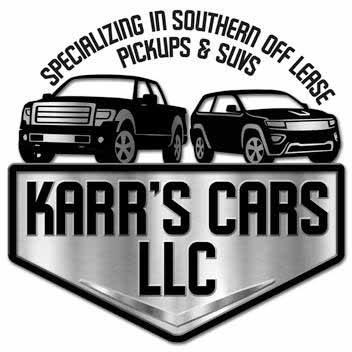 Karr's Cars